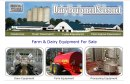 Dairy Equipment Sales