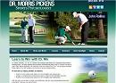 Dr. Morris Pickens Sports sychologist