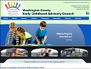 Washington County Early Childhood Advisory Council