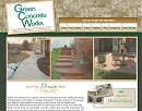 Green Concrete Works