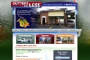 Gutters for Less