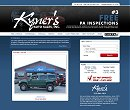Kyners Auto