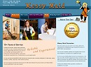 Messy Maid
