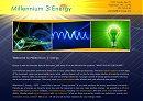 Millennium 3 Energy